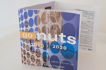 Presentatie programma's 2019-2020