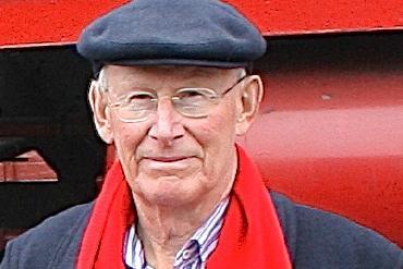 In memoriam Marten de Jong