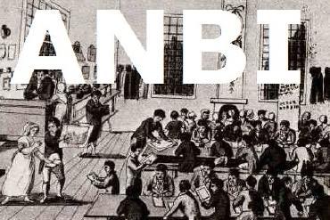Online publicatie  ANBI 2021